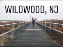мой родной Wildwood, New Jersey. Где я провела свое лето?