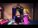 Конструктор LEGO Disney Princess 41060 Спальня Спящей Красавицы