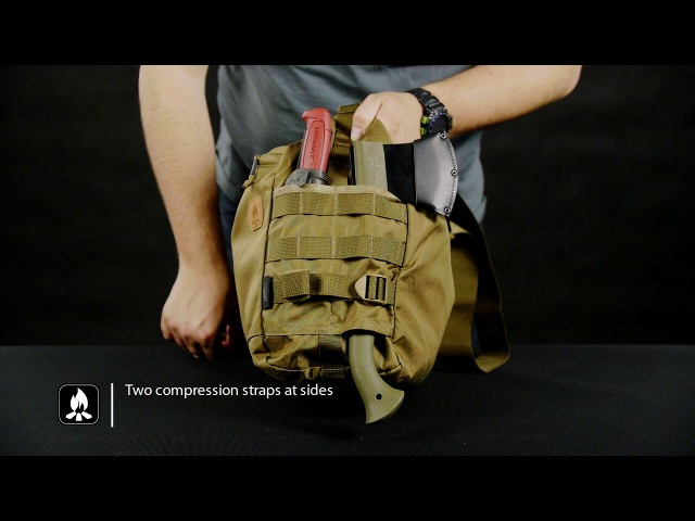 Helikon Tex Bushcraft Satchel®