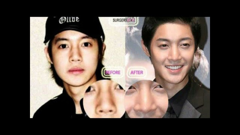 Kim hyung joong evolution from 1986 - 2017