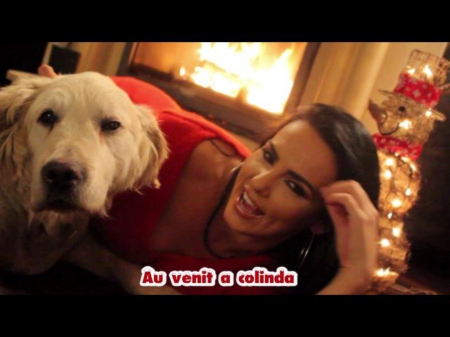 Lavinia - E sarbatoare, e Craciun (Lyric Video)