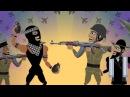 This Land is Mine (субтитры) История Ближнего Востока за 3 минуты