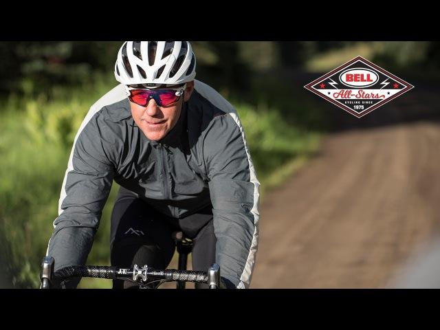 Bell All-Stars: American Mountain Bike Legend John Tomac