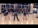 Zumba Fitness- Si Una Vez If I Once ZIN71 Choreography by Zumba