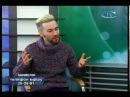 Давид Найфонов в программе ВІДКРИТА СТУДІЯ на C TV