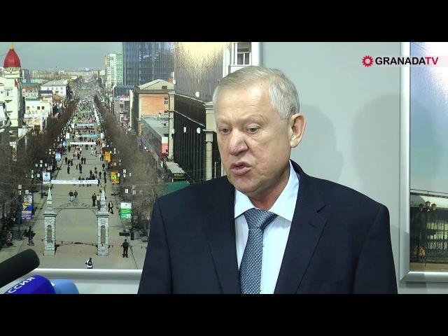 Евгений Тефтелев об инциденте в маршрутке и маршрутной сети в городе
