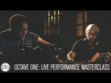 Octave One Live Perfomance Masterclass