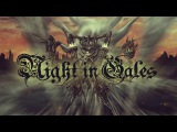NIGHT IN GALES - The Mortal Soul (Lyric Video)