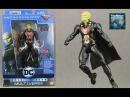 DC Multiverse 6 Supergirl DCTV Martian Manhunter Figure Review