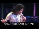 Michael Jackson Another Part Of Me Live BAD Tour Kansas 1988 Enhanced HD