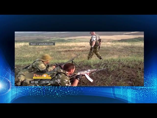 Смотреть всем! Украина всегда побеждала в войне Россию и Московию.