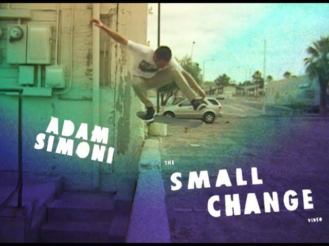 Lowcard Small Change - Adam Simoni