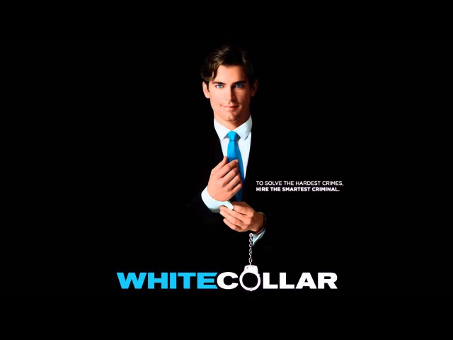 White Collar Borrowed Time Diamond Exchange Mix