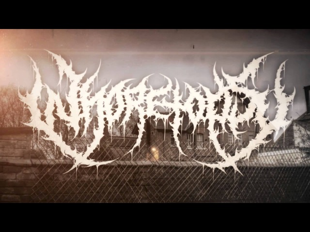 WHORETOPSY - He Wouldn't Hurt a Fly (Official Lyric Video)