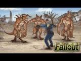 Джанктаун и Ханы Fallout 1 #3