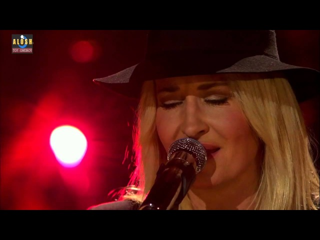 Sarah Connor ~ From Sarah With Love [Live].