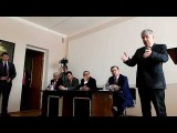Грудинин - толстый Костин из ВТБ отжал Магнит у Галицкого