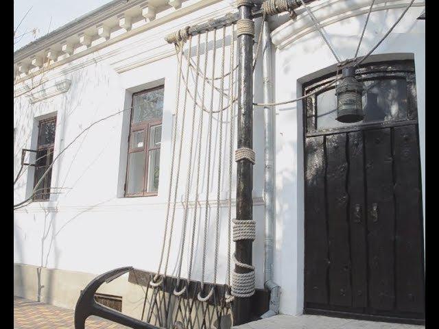 В Феодосийском гриновском музее пройдет выставка живописи