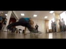 Молния vs Спутник (22-10-2017)