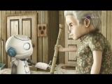 Самый грустный в мире короткометражный мультфильм  (трогательное видео)