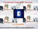 Take advices to stay safe on Facebook via Facebook customer service 1-877-350-8878