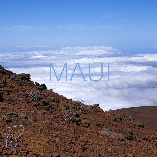 Bandit альбом Maui (Instrumental EP)