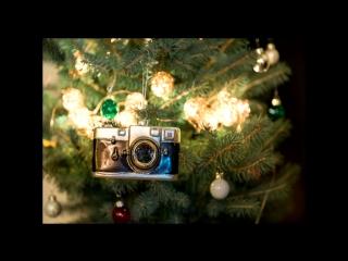 Новогодние открытки от Фотоклуба