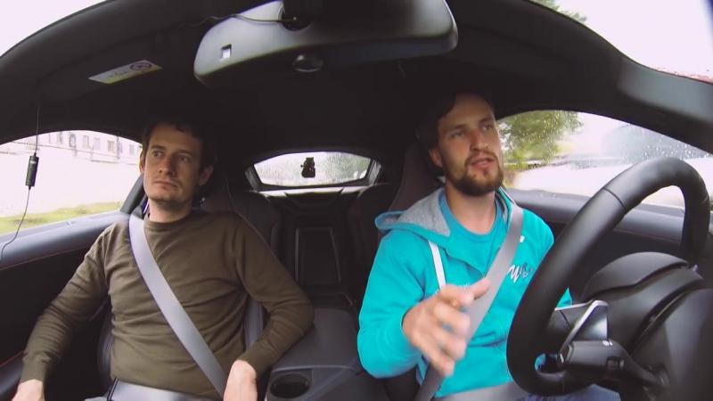 [Федор Ягудин] BMW i8 за 200000! Protonic Red Edition!