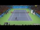 Дель Потро Сугита del Potro Sugita Обзор матча Теннис ATP 20 10 2017