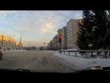 Мгновенная карма, Северск.