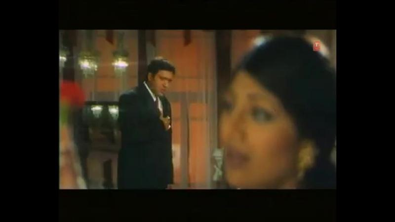 Jave Sajna Main Nahin Karna Tera Aitbaar Full Song _ Pardesi Babu _ Govinda, Shi