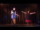 Людмила Кузьмина feat.Анна Виноградова - Я люблю буги-вуги (мюзикл Стиляги)
