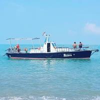 Катер Адмирал Лазарев 3-х часовая рыбалка на катере с купанием в открытом море.