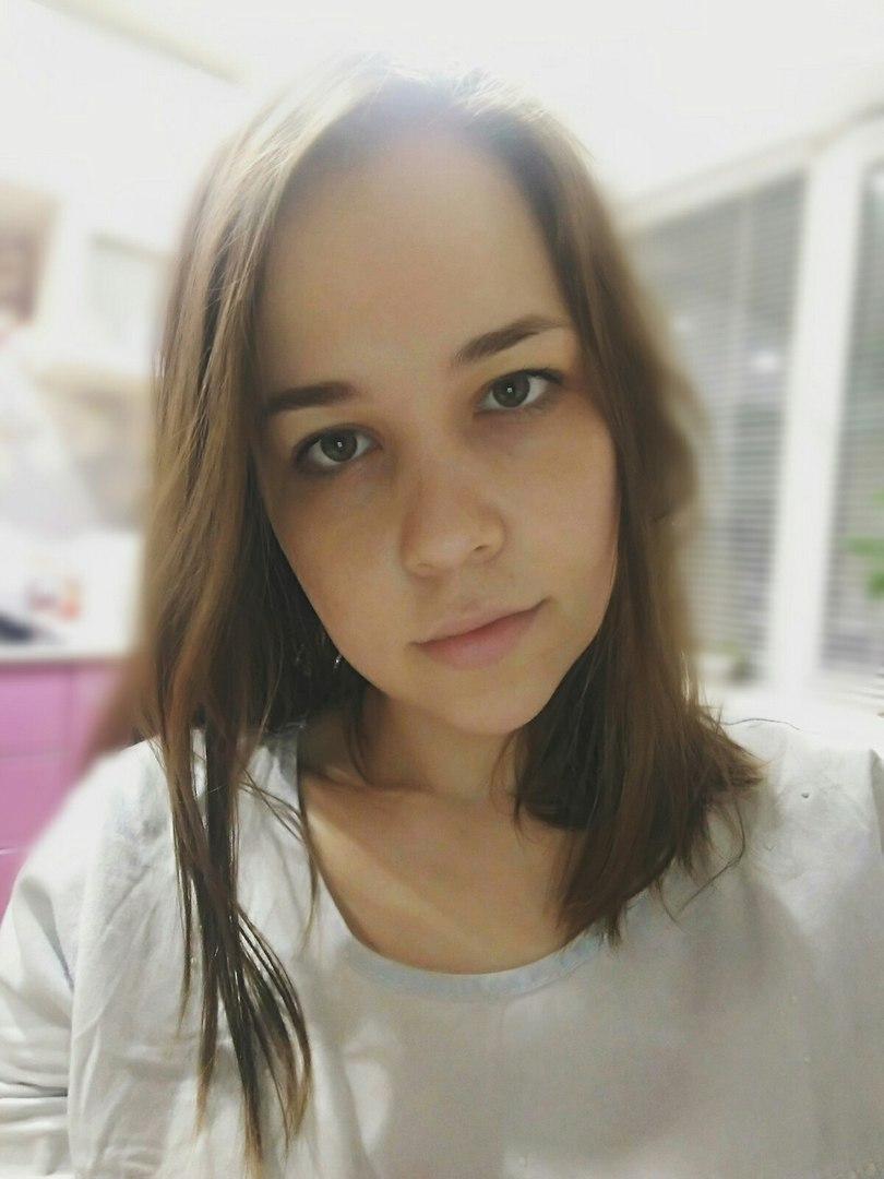 Юлия Никитина, Абдулино - фото №1
