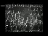 Benjamin Britten conducts War Requiem - Live Television Broadcast