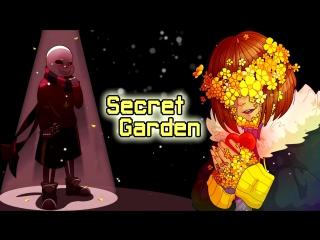 "Песня flowerfell ""Secret garden"""