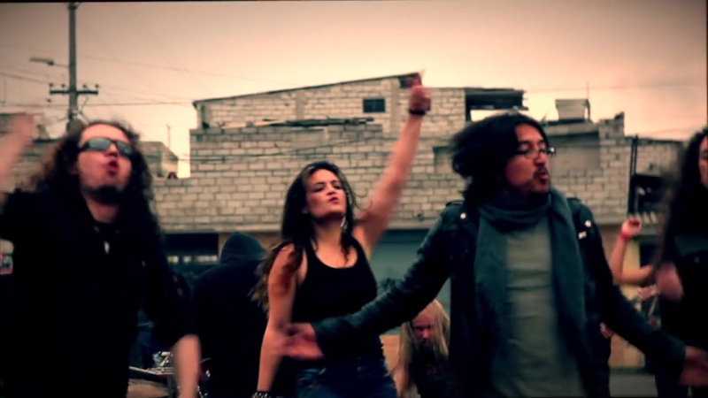 Aztra - Somos (Video Oficial)