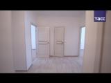 Как выглядят квартиры первых переселенцев по реновации