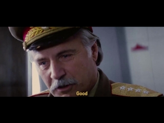 Russians In Movies