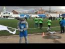 Любительская футбольная лига Киров