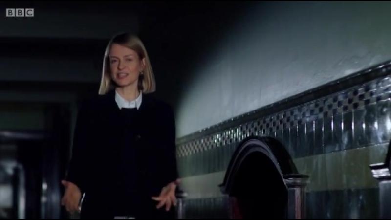 BBC Захватывающая история криминалистики.Все 3 серии (2015 год)