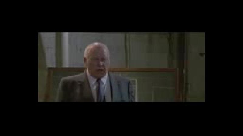 Сцена из 'Reservoir Dogs' - 'Бешеные Псы' (Goblin).3gp