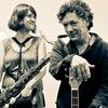 Джаз осенью: Ingrid Laubrock / Luc Ex 23.10. ДОМ