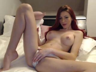 Рыжая красавица, порно актрисы, порно пьяные, секс анал