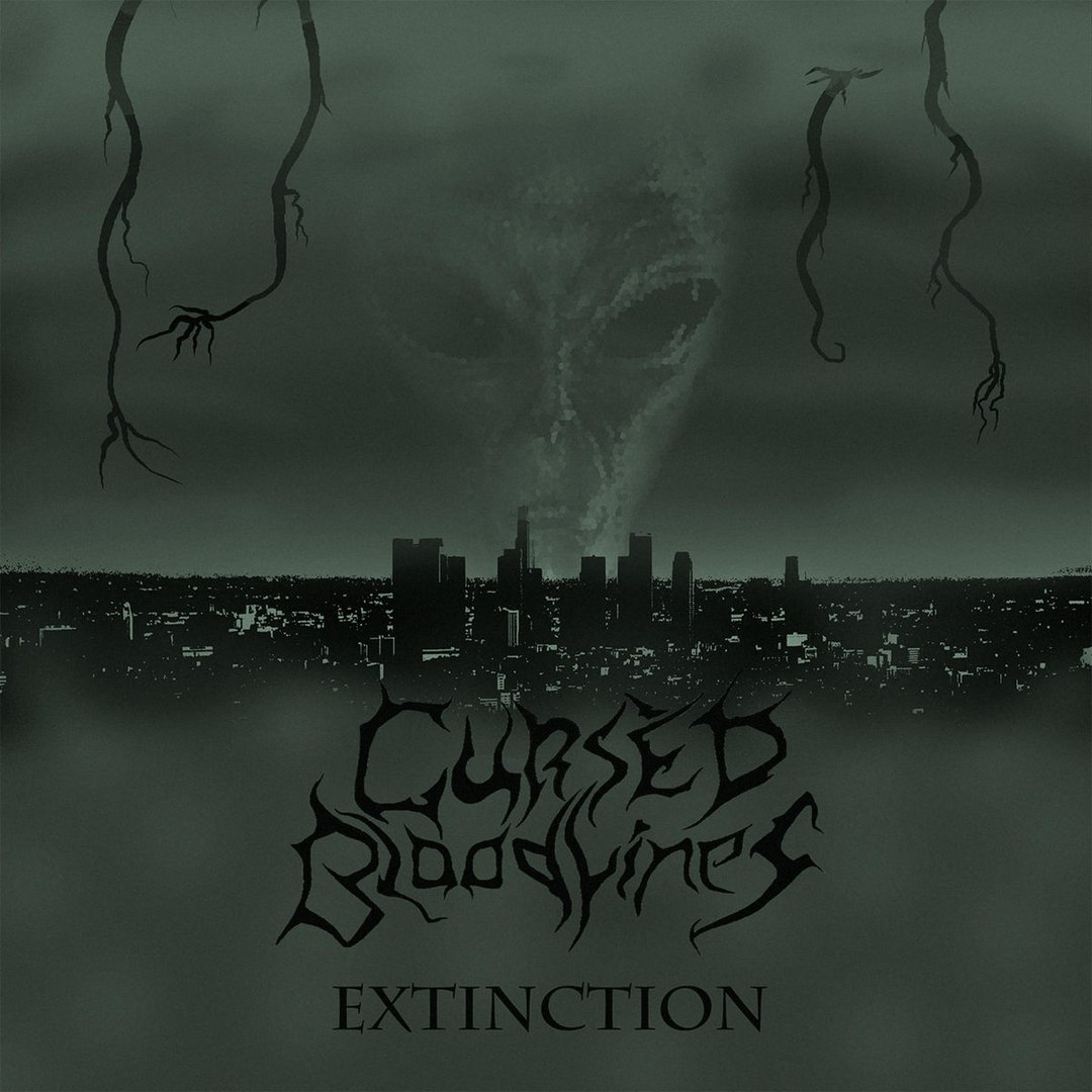 Cursèd Bloodlines - Extinction (2017)