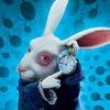 """Театральная школа- студия """"ZA белым кроликом"""""""