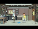 Rick and Morty Exquisite Corpse ¦ Rick and Morty ¦ Adult Swim