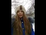 Аминочка Марьинских - Live
