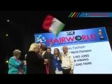 2017 OMC WORLD CHAMPIONSHIP.