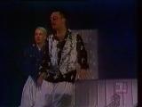 Ночной хит (1-й канал Останкино, 1993) Кар-Мэн - Is It Love